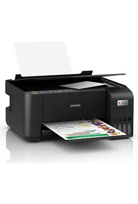Epson L3250 Tanklı Fotokopi/Tarayıcı/Yazıcı