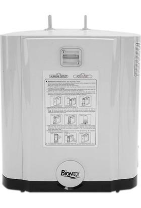 Biontech Çift Filtre Sistemli 7 Plakalı Tezgah Altı Alkali Su Iyonizeri