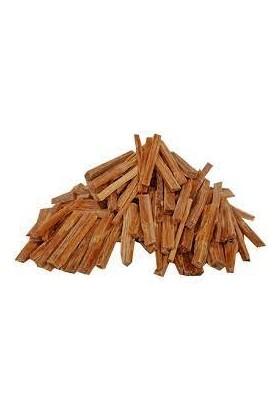 Narım Sobalık Semaverlik Hazır Çuvallı Odun Tahta Parçası 60 kg Çıra