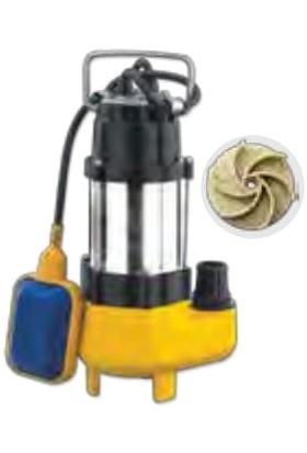 Impo V250 F 220V Ithal Kirli Su Drenaj Pompası