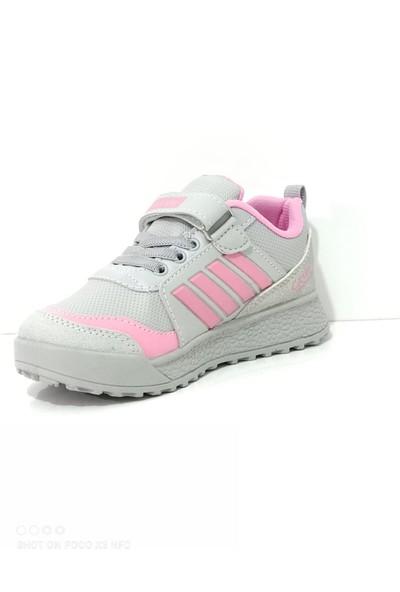 Carby Çocuk Cilt Spor Ayakkabı Carby 1001