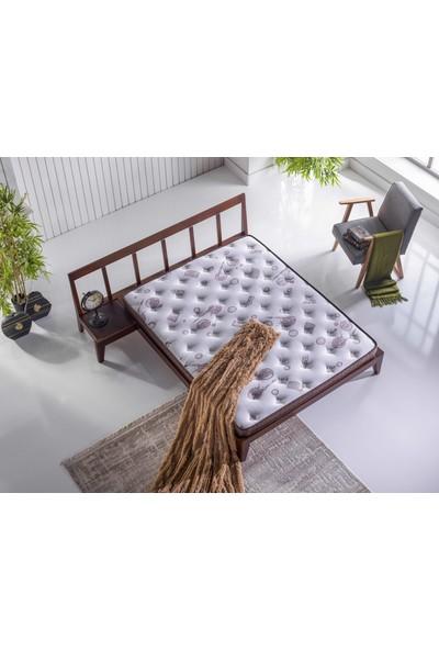 Bera Yatak Bamboo Yatak Pedi Yatak Şiltesi