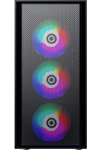 Avantron i5 4460 8GB DDR3 240GB SSD 4GB RX550 Oyun Bilgisayarı