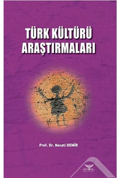 Altınordu Yayınları Türk Kültürü Araştırmaları