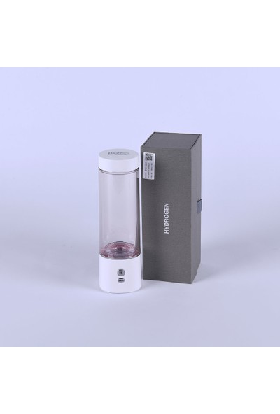 Biontech Hidrojenli Su Jeneratörü