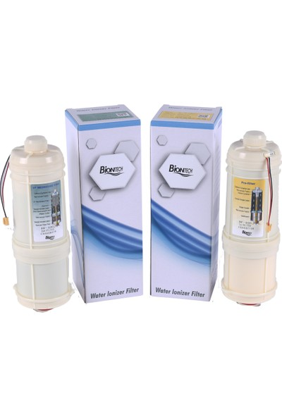 Biontech Btm 105 Dn 1/2 Nolu Filtre - Biontech Uf Membran Filtre