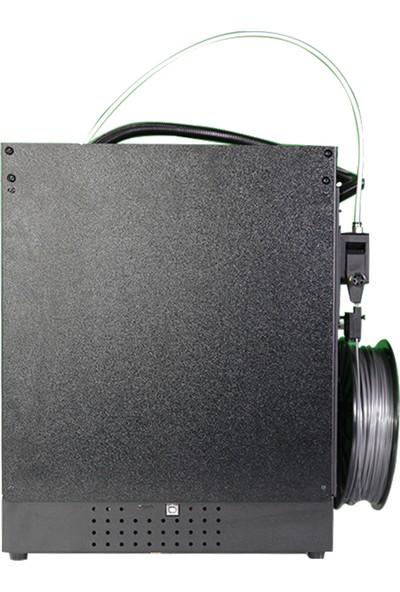 3D3 Teknoloji S1 - 3D Yazıcı