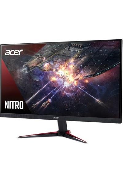 "Acer VG270Sbmiipx Nitro ZeroFrame 27"" 165Hz 1ms (HDMI+VGA) FreeSync Full HD Monitör UM.HV0EE.S01"