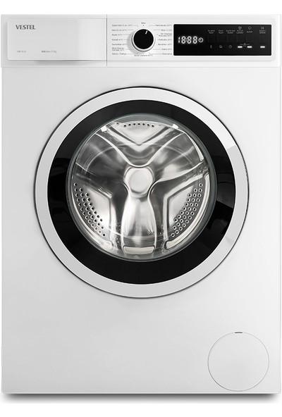 Vestel CMI 76201 7 kg Inverter Çamaşır Makinesi