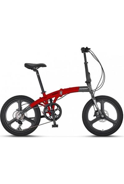 Mosso 20J Mosso Marıne H 7V Katlanır Bisiklet