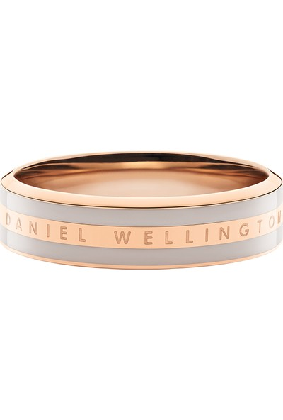 Daniel Wellington Classic Ring Desert Sand Rg 60 Yüzük