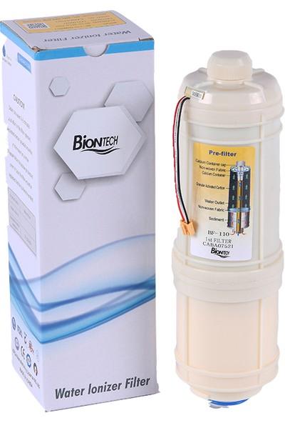 Btm 1200 1 Nolu Filtre - Biontech Uf Membran Filtre
