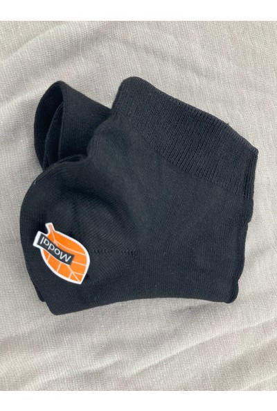 Semoor Çorap ve Tekstil Modal Siyah Soket Çorap 5234-01(3ADET)