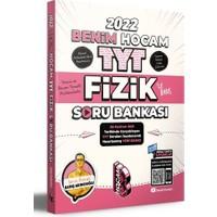 Benim Hocam TYT 2022 Fizik Soru Bankası - Barış Akıncıoğlu