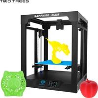 Two Trees Iki Ağaçlar Safir Artı Corexy 3D Yazıcı Dıy Kiti Yüksek (Yurt Dışından)