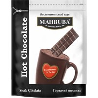 Mahbuba Sıcak Çikolata Mutlu Hisset 1kg