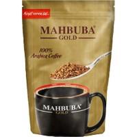 Mahbuba Çözünebilir Gold Arabika Kahve Tam Kıvamında 200gr