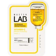 Tony Moly Tonymoly Master Lab Mask Sheet Set - Master Lab Maske Seti