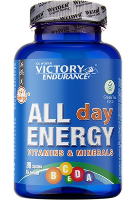 Weider All Day Energy