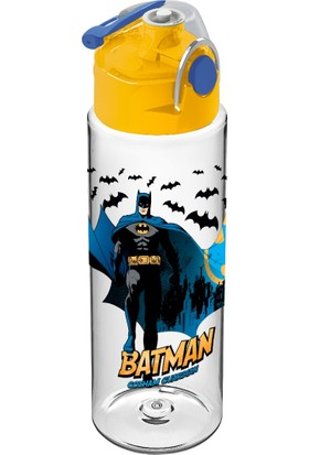 Cosiness Batman Kilitli Kapak Matara Suluk 650 ml