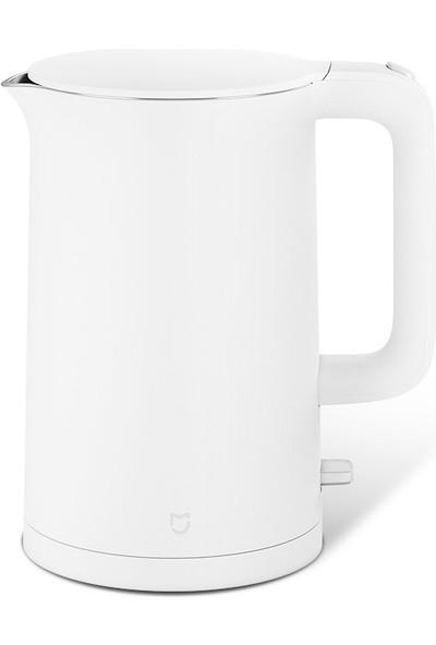 Xiaomi Mijia Eletrikli Su Isıtıcısı Paslanmaz 1.5 L – Beyaz (Yurt Dışından)