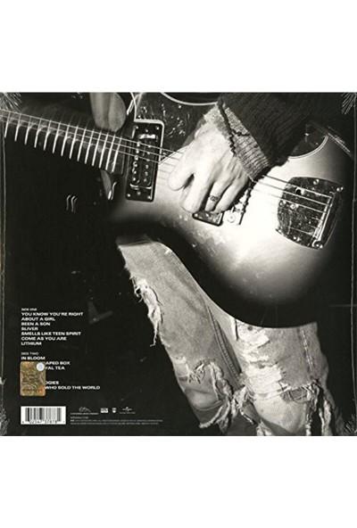 Nirvana - Nirvana - Plak