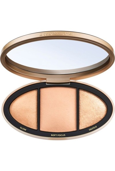 Too Faced Born This Way Turn Up The Medium Skin-Centric Highlighting Palette