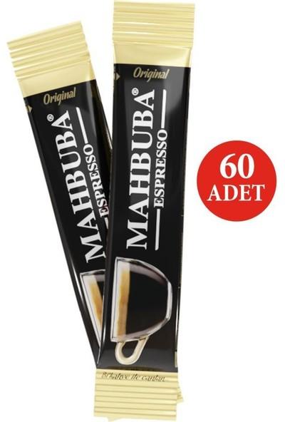 Mahbuba Espresso Bi Kahve ile Canlan 60x2gr +2 Fincan Hediyeli