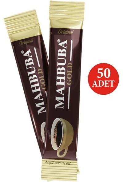 Mahbuba Gold Kahve Tam Kıvamında 50x2gr