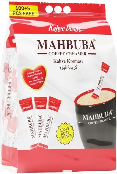 Mahbuba Kahve Kreması Kahve Dostu 105x4.2gr Stick