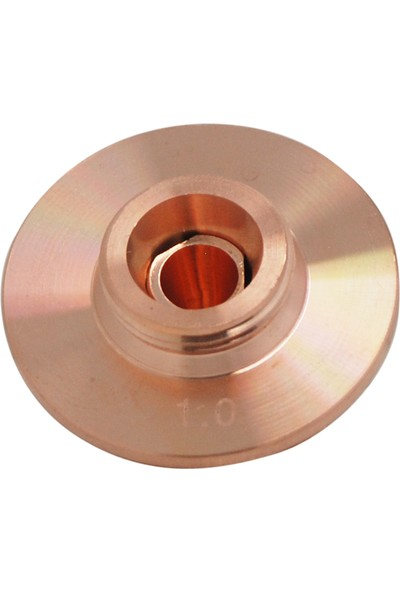 KTX Double Nozzle 1.0 (Precitec, Durmazlar, Ermaksan Uyumlu) - 10 Adet