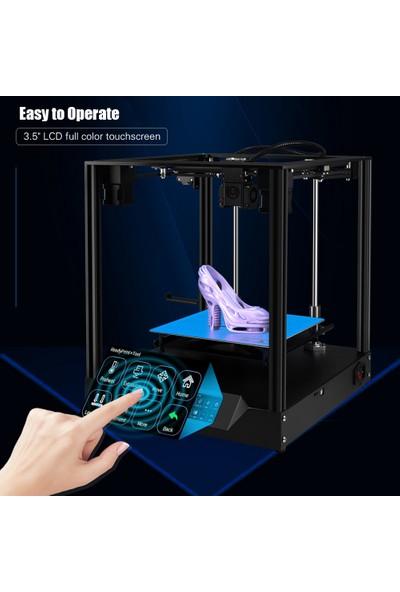 Two Trees Safir Pro Corexy 3D Yazıcı Dıy Kiti (Yurt Dışından)
