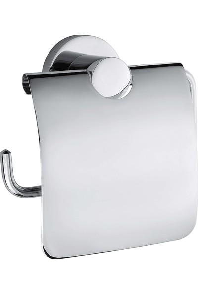 Ayrohe Kamelya Serisi Tuvalet Kağıtlığı