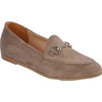 Park Fancy Vizon Süet Kadın Günlük Ayakkabı