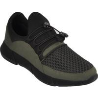 Bulldozer Yeşil Kadın Spor Ayakkabı