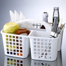 Homecare Patrick Buzdolabı ve Mutfak Organizer Beyaz 715074