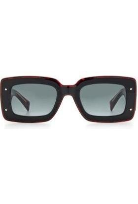 Missoni Kadın Güneş Gözlüğü Mıs 0041/S Wr7-Siyah Havana 50*23-145