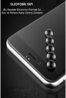 Agm Elektronik Xiaomi Poco X3 Nfc Tam Kaplayan 9d Nano Esnek Cam Ekran Koruyucu Siyah