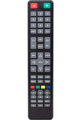 Dijitsu Weko Kl Dijitsu 501-321 Serisi-Vısıon Lcd-Led Tv Kumanda (2135=33186)