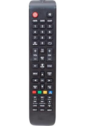 Dijitsu Weko Kl Dijitsu 55SH * Rose ATV-232 * Technobox Lcd-Led Tv Kumanda (2137=32064)