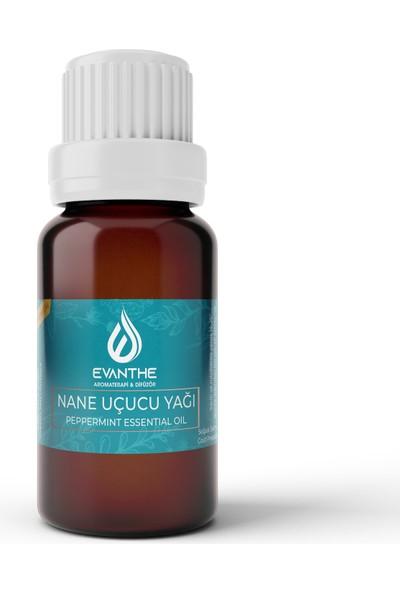 Evanthe Nane Aromaterapi Esansiyel Uçucu Yağı
