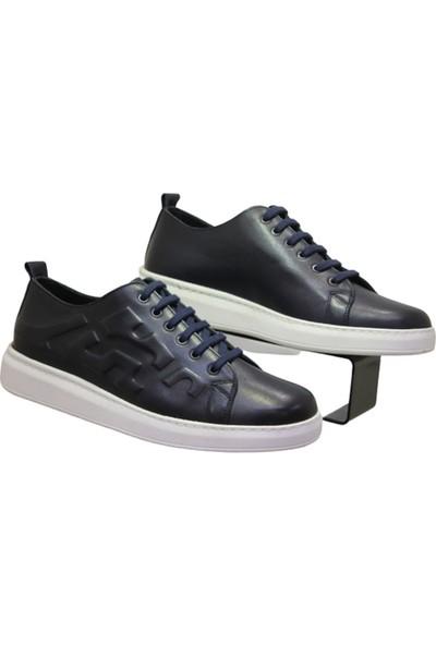 James Franco 4448 Erkek Günlük Ayakkabı Lacivert