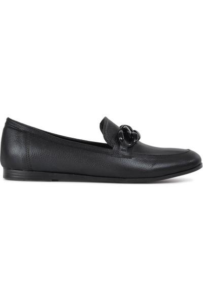 Park Fancy Siyah Kadın Günlük Ayakkabı