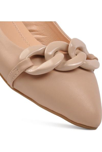 Park Fancy Ten Kadın Günlük Ayakkabı
