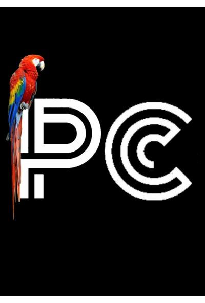 Pc Parrot Star Yaylı Yatak Tek Kişilik Çift Kişilik Çoçuk Yatakları 40 x 90 cm.