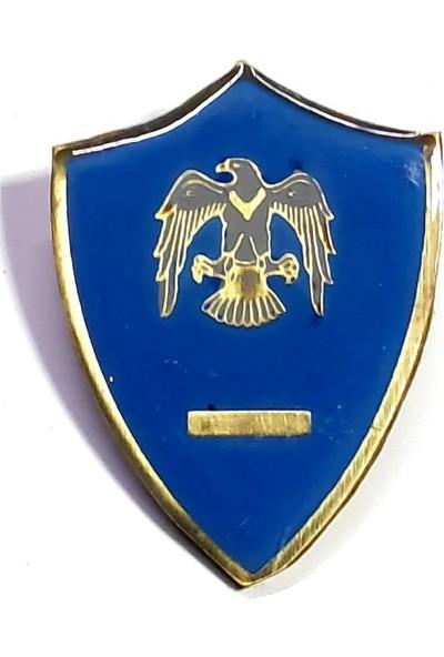Seyhan Minyatür Rütbe Asteğmen Hava Kuvvetleri Sağlık Sınıfı