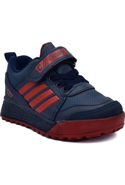Carby Çocuk Günlük Spor Ayakkabı
