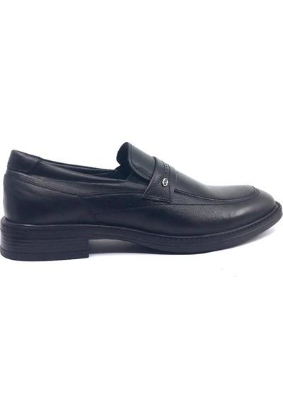 Berenni Ayakkabımood Berenni 577 Siyah Erkek Ayakkabısı
