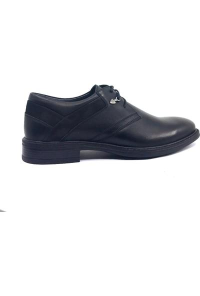 Berenni Ayakkabımood Berenni 660 Siyah Erkek Ayakkabısı