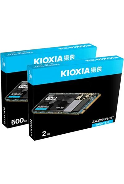 Kioxia RD10 SSD 500G 1t 2t Hafıza Kartı Diski RD10 SSD (Yurt Dışından)